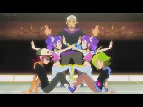 Random AMV - 'Something Just Like This (No Riddim Remix)' Mp3