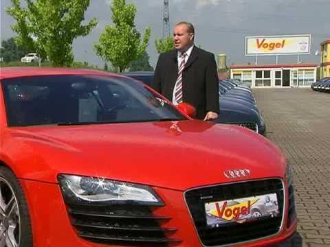 Vogel Automobile Ladenburg