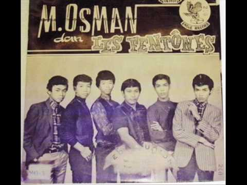 M Osman - Suzana