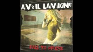 Avril Lavigne - Singles Experiment And Banned