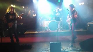 "Whiskey Grin-""Wanton Song"" 6-15-2013 at The Indian Chief"