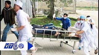 Nhà xác từ chối nhận tử thi | VTC