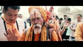 Shivaratri special Song || Bhole Bom || By Kishan Raj Gurung