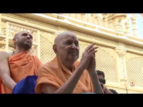 Swaminarayan charan kamad maa
