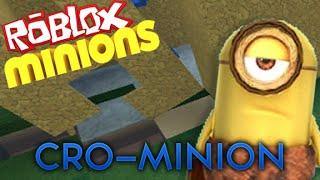 CRO-MINION | Super Bomb Survival! | ROBLOX Event