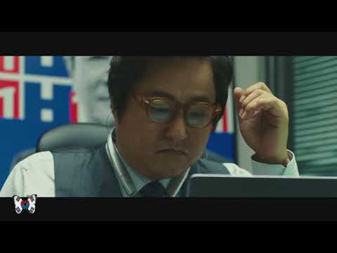 KOREAN MOVIE The Mayor 2017 DRAMA