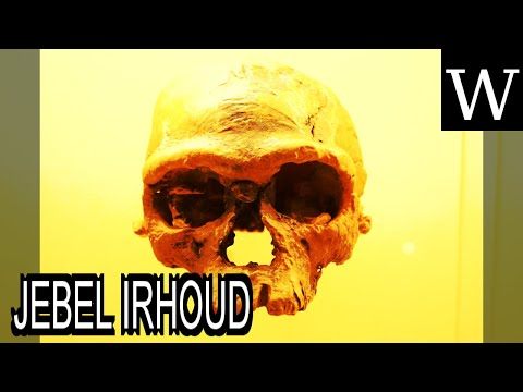 Jebel Irhoud - WikiVidi Documentary from YouTube · Duration:  9 minutes 32 seconds
