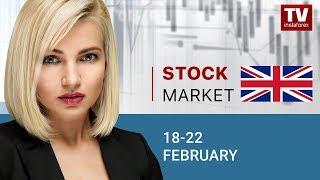 InstaForex tv news: Stock Market: weekly update (February 18 - 22 февраля)