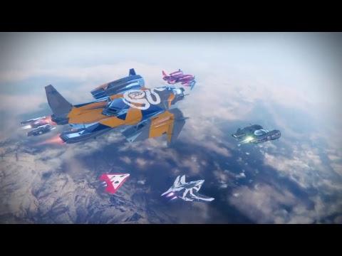 Leviathan Raid en Team [CG] Ronde de nuit
