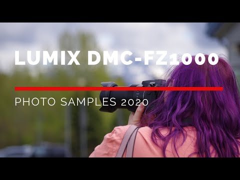 LUMIX DMC-FZ1000 Image Photo Samples - 2020 Camera Review #LUMIX #DMCFZ1000 #camerareview