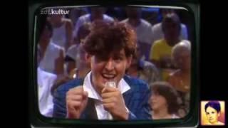Markus - Ich will Spaß (1982 Hitparade)