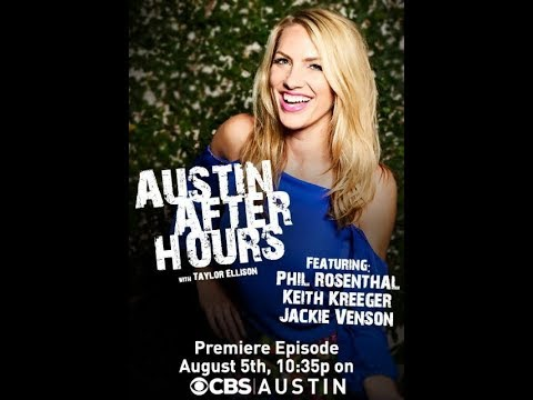 FULL EPISODE: The premiere of 'Austin After Hours'