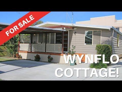 Wonderful Wynflo Cottage!