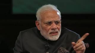 Not attached to materials, PM Modi donates every gift for educating girls