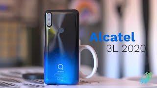 Alcatel 3L 2020 Recenzja [Konkurs] | Robert Nawrowski