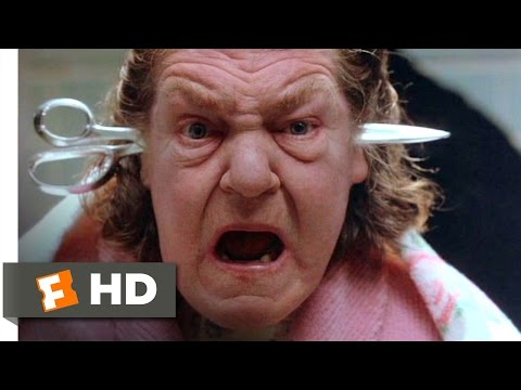Throw Momma from the Train 311 Movie   Dreams of Stabbing Momma 1987 HD