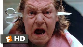 throw momma from the train 311 movie clip dreams of stabbing momma 1987 hd