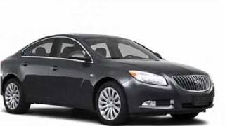 2011 Buick Regal available from Lynch GM Superstore