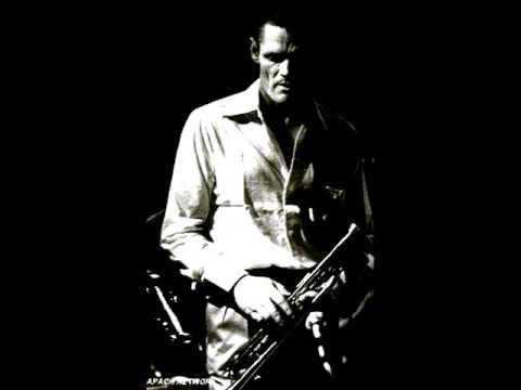 Chet Baker with Enrico Pieranunzi - Night Bird