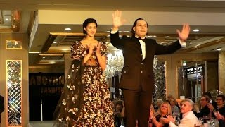 Armenian Relief Society of Eastern USA  presents a fashion show with designer Kevork Shadoyan