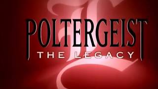 Poltergeist - The Legacy - Complete Series