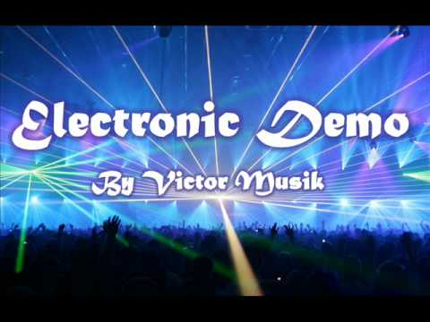 Cover Lagu Victor Musik - Electronic STAFABAND