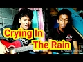 Crying In The Rain Everly Brothers Cover By Julz Amp Froi Own Version mp3