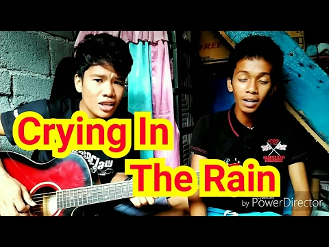 Crying In The Rain - Everly Brothers Cover by - Julz & Froi (Own Version)