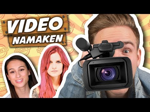 VIDEO NAMAKEN! - Nailed it #17 ft. Onnedi & MeisjeDjamila