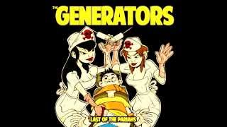 The Generators - You Against You