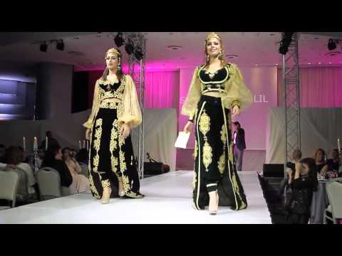 arabic fashion night 2015