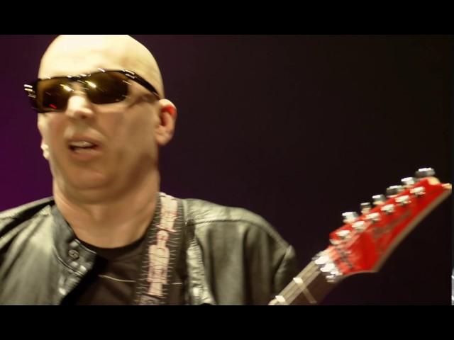 Joe Satriani Satchurated 2012 BDRip x264 720p1