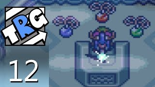 The Legend of Zelda: A Link to the Past – Episode 12: The First Part