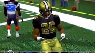 Madden 07 ps3-review