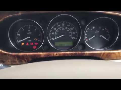 Jaguar Xj 2.7TD Sovereign