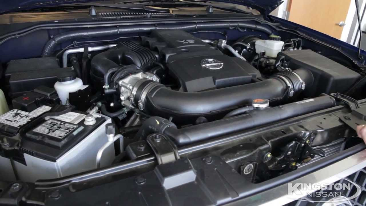 2013 Nissan Frontier In NY | Review Of The 2013 Nissan Frontier For Sale In  New York