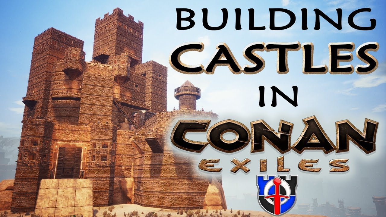 Conan Exiles - Open-world survival game for PC and Consoles