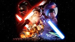 LEGO® Star Wars™: The Force Awakens | Oznámení hry
