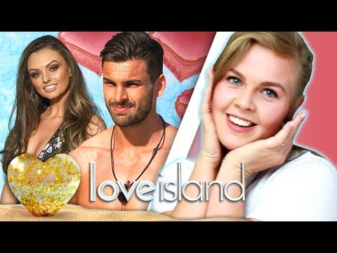 Irish People Watch Love Island For The First Time