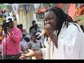 Mrisho Mpoto awaliza Watanzania, Ataka Kingunge afikishe salamu hizi kwa Nyerere