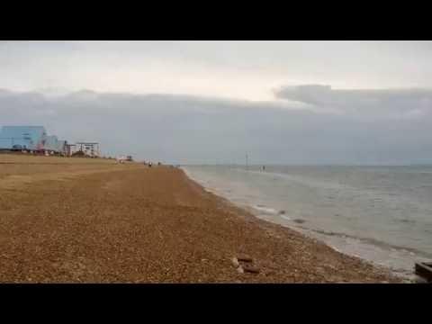 Southend - on - Sea UNITED KINGDOM - Tourist Destination