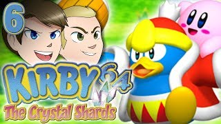 Kirby 64: The Crystal Shards: Kirby