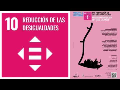 Vídeo | Leo Harlem invita a sumarse a la campaña Pobreza Cero en Castilla y León
