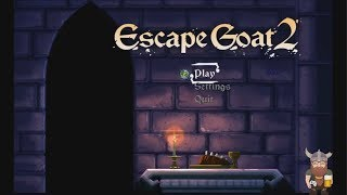Escape Goat 2 Review