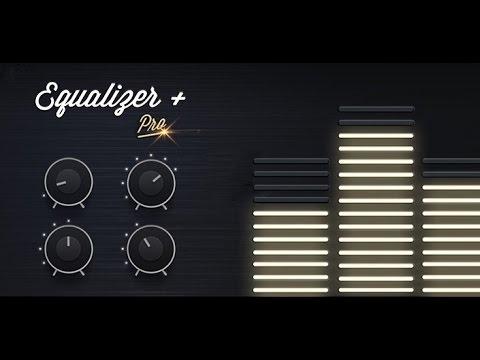 Equalizer + Pro (Music Player) v2.1 APK