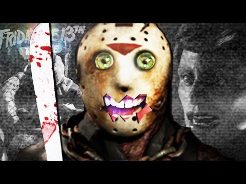 PREPARE THE SPOOKS! || Friday The 13th: The Game 🔴 LIVE