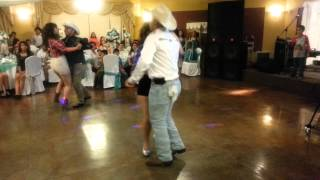 Me and bestfriend dancing zapateado