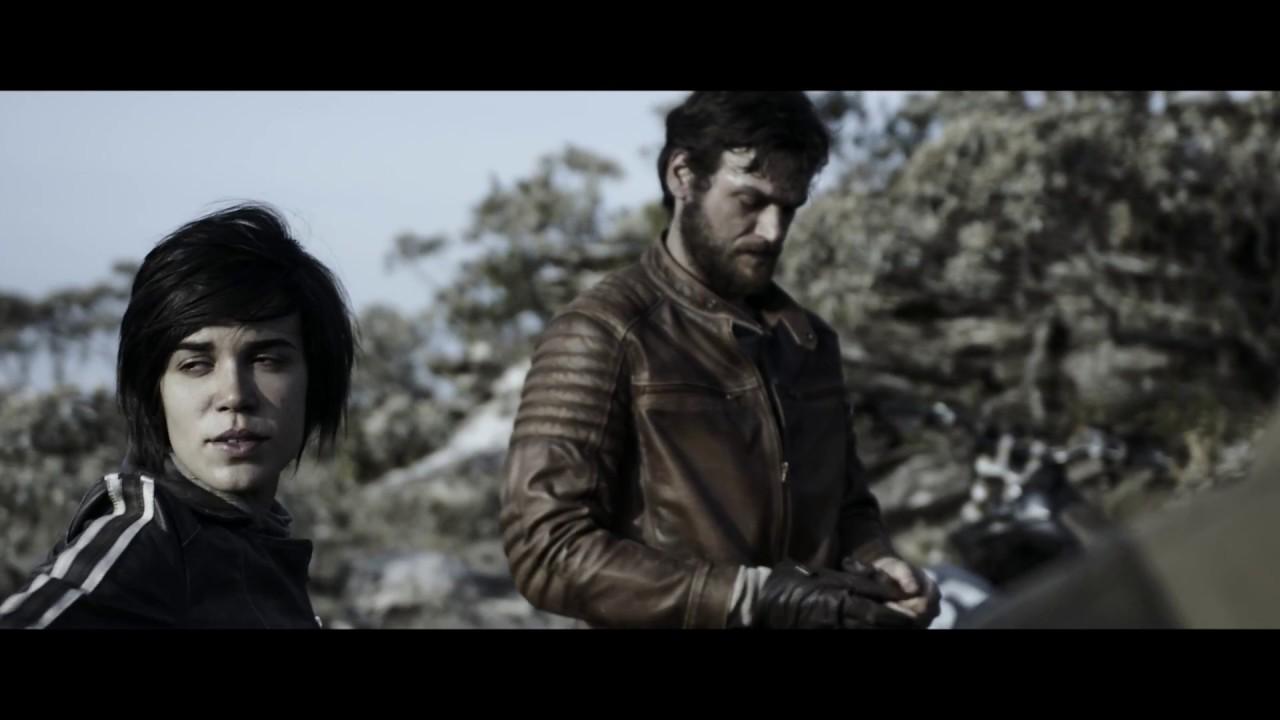 MOTORRAD - A Trilha da Morte - Trailer Oficial