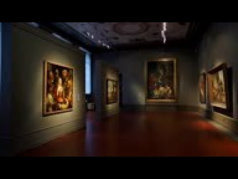 Moscow museum gathers all Russia's Jordaens works