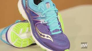 Best Running Shoes for Shin Splints 2018 -Triumph Iso 3 Running Sneaker
